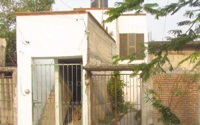 Casita en Puente de Ixtla, Morelos.