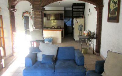 Renta casa en Zacatepec, Morelos.