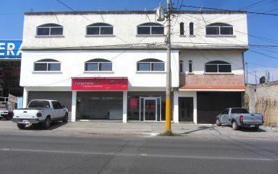 Renta local comercial en Jojutla.