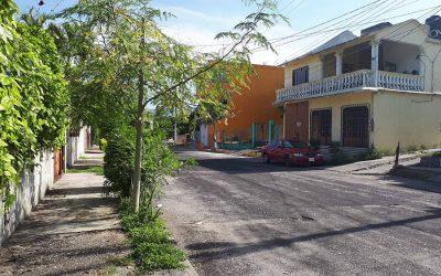 Terrenos en la unidad, Morelos de Jojutla.