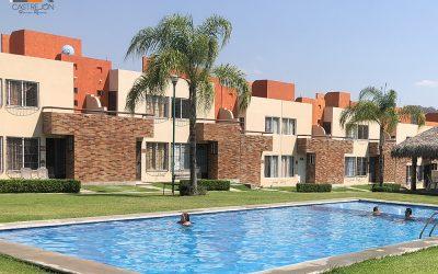 Fabulosa casa con alberca en Xochitepec, Morelos.