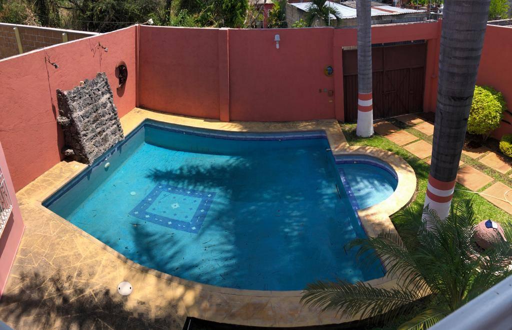 Fabulosa casa en Jojutla, Morelos. Colonia el paraiso.